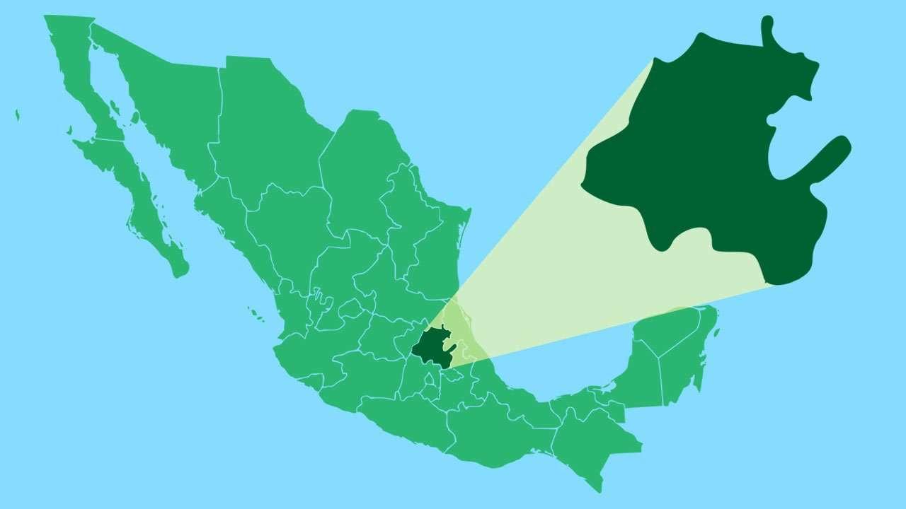 Mapa-Mexio-Hidalgo
